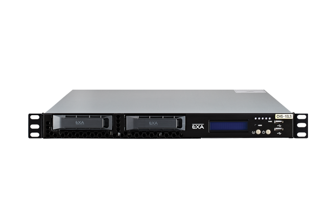 COMMAX SERVER <br /> CHS-10LS