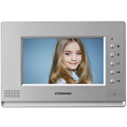Màn hình chuông cửa 7 inch <br /> Commax CDV-71AM