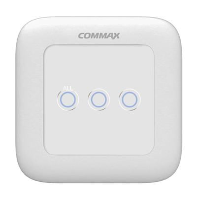 Công tắc đèn điều khiển <br />Commax CIA-ZES01~03