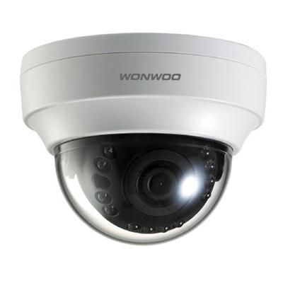 Camera bán cầu <br />Wonwoo DF-A11P-12