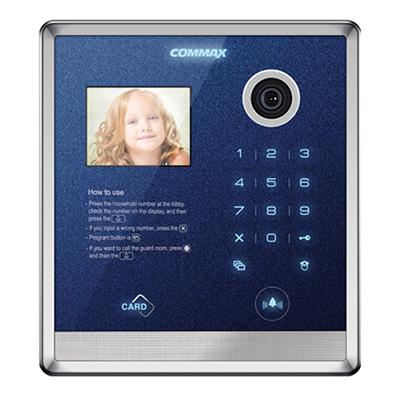 Điện thoại sảnh chính <br /> DRC-703LC/RF1