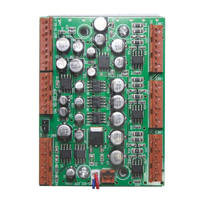 Khuếch đại tín hiệu <br /> VD-103