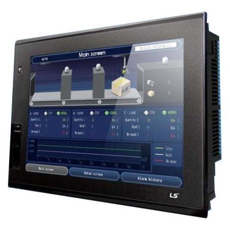 Màn hình HMI iXP80-TTA/AC