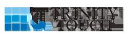 trinity touch logo