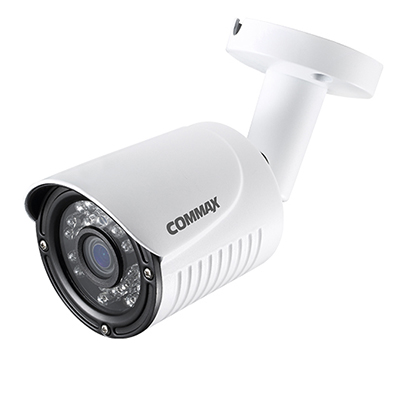 AHD Camera Thân 2MP<br />Commax CAU-2M04R24SH