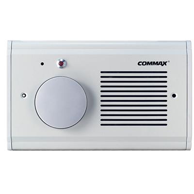 Nút gọi phòng mổ <br />Commax CNS-8AS