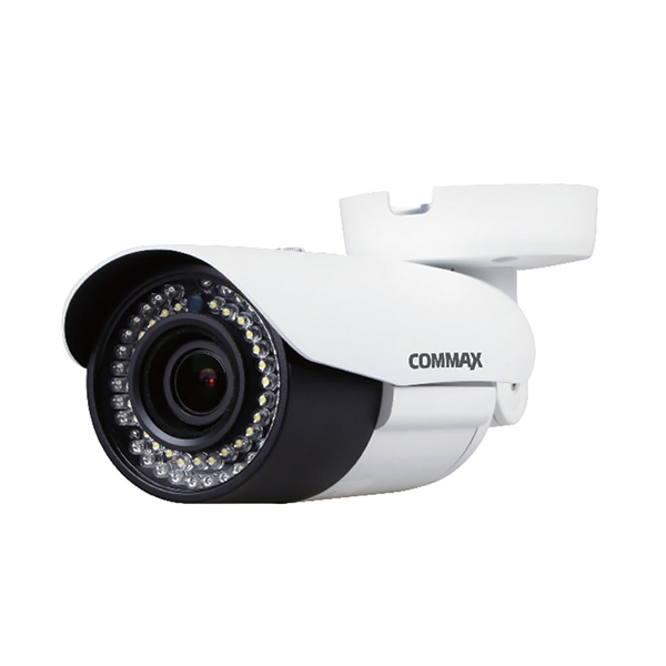 IP Camera Thân 4MP <br />Commax CNU-4M4AR