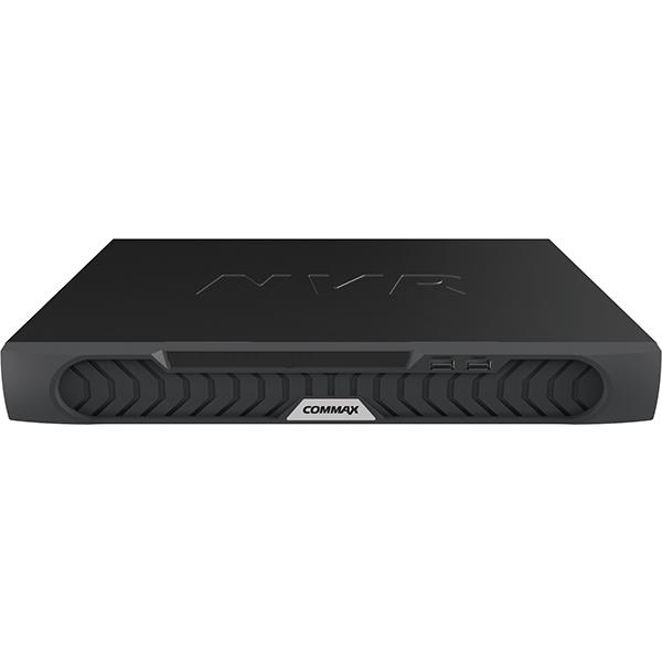 Đầu ghi hình IP 16 kênh <br />Commax CVN-1630FS