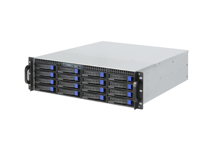 PC Based NVR IP 128 kênh Commax