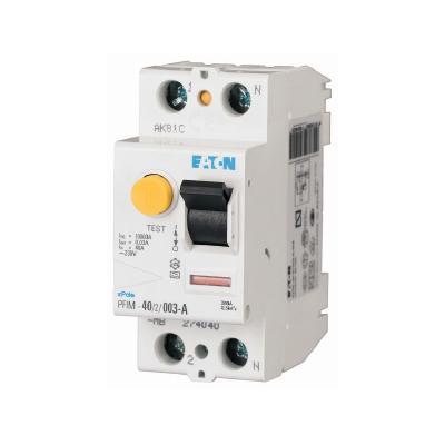 RCCB PFIM 2P 40A 30ma - PFIM-C40/2/003-A