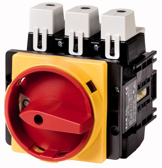 P5-160/EA/SVB Isolator 3 pha 160A, công tắc nguồn