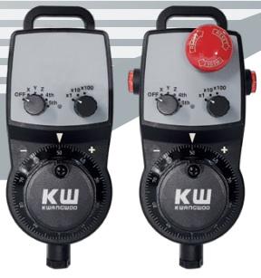 Bộ chỉnh góc quay xung - KSPM Series
