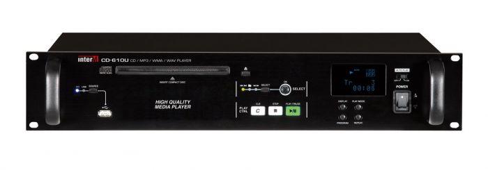 Phát nhạc nền CD/USB-CD-610U