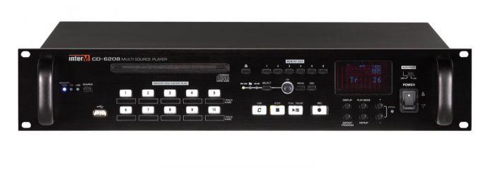 Phát nhạc đa nguồn-CD-6208