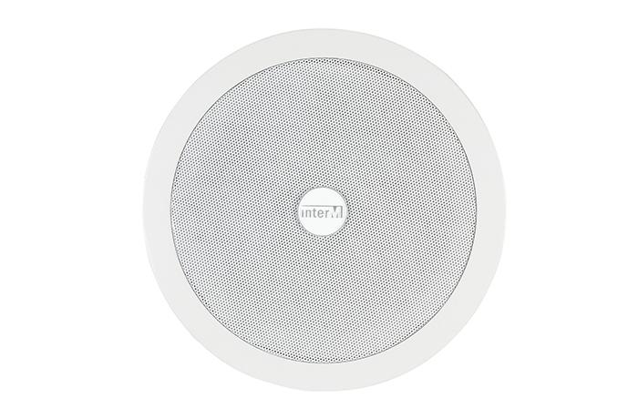 Loa âm trần toàn dải 3/5/10W Inter-M, CS-10F