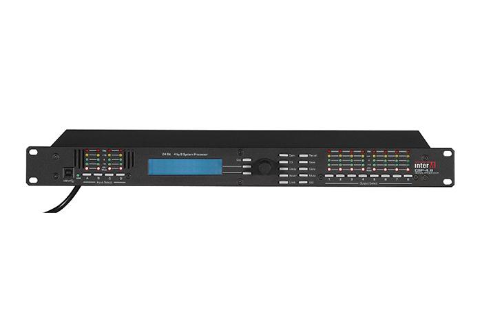Xử lý tín hiệu số - CSP-4.8