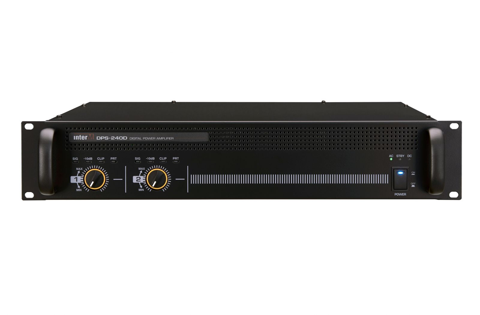Amply 240Wx2CH - DPS-240D