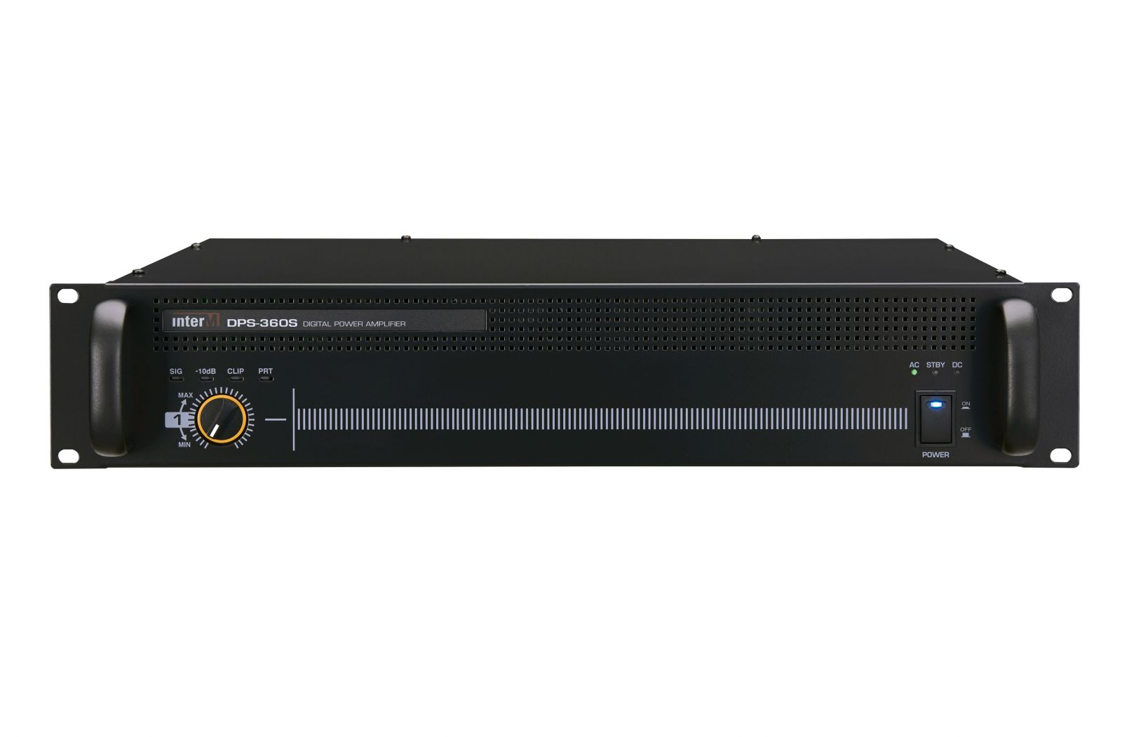 Amply 360Wx1CH - DPS-360S