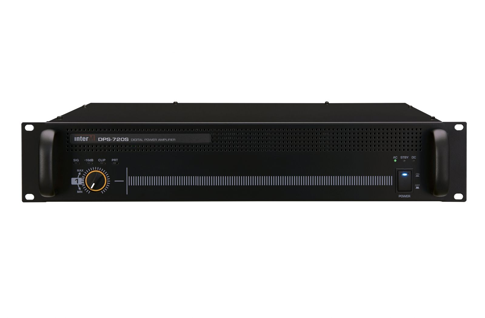 Amply 720Wx1CH - DPS-720S