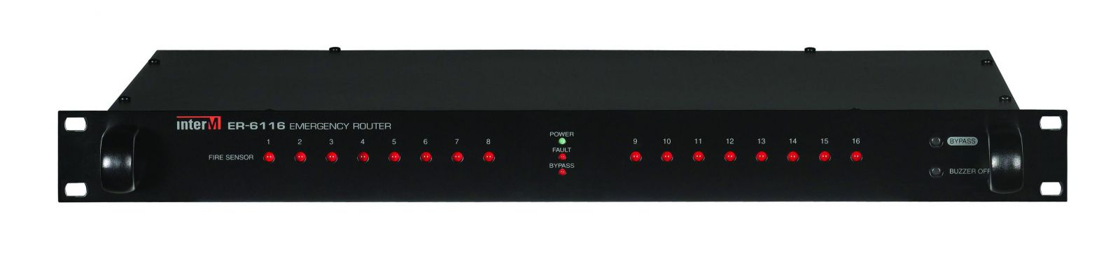 Định tuyến báo cháy - ER-6116