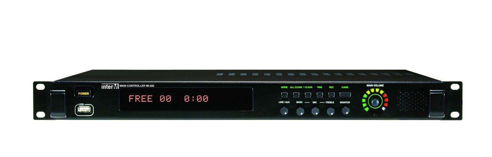 Điều khiển trung tâm - IM-300