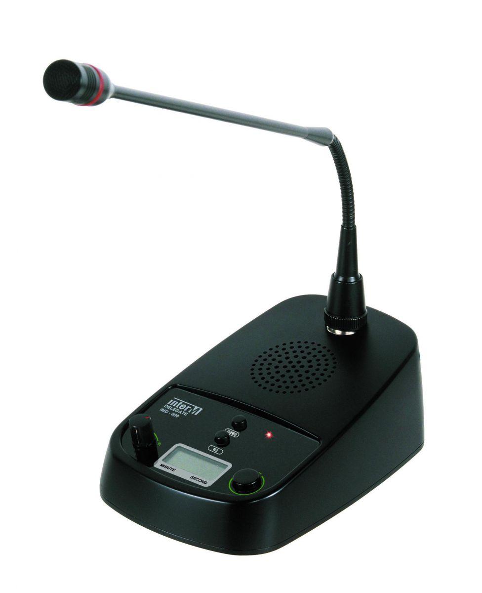 Micro Đại biểu - IMD-300