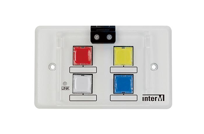 Nút nhấn điều khiển từ xa - LM-911