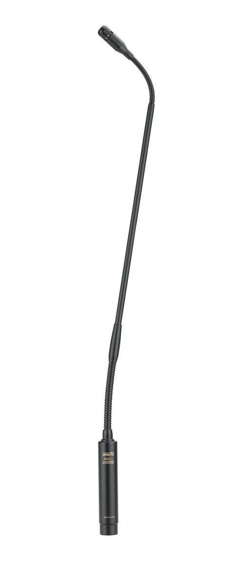 Micro cổ ngỗng loại micro tụ điện - MG21