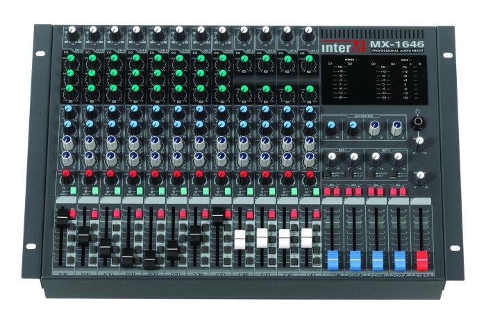 Mixer - MX-1646