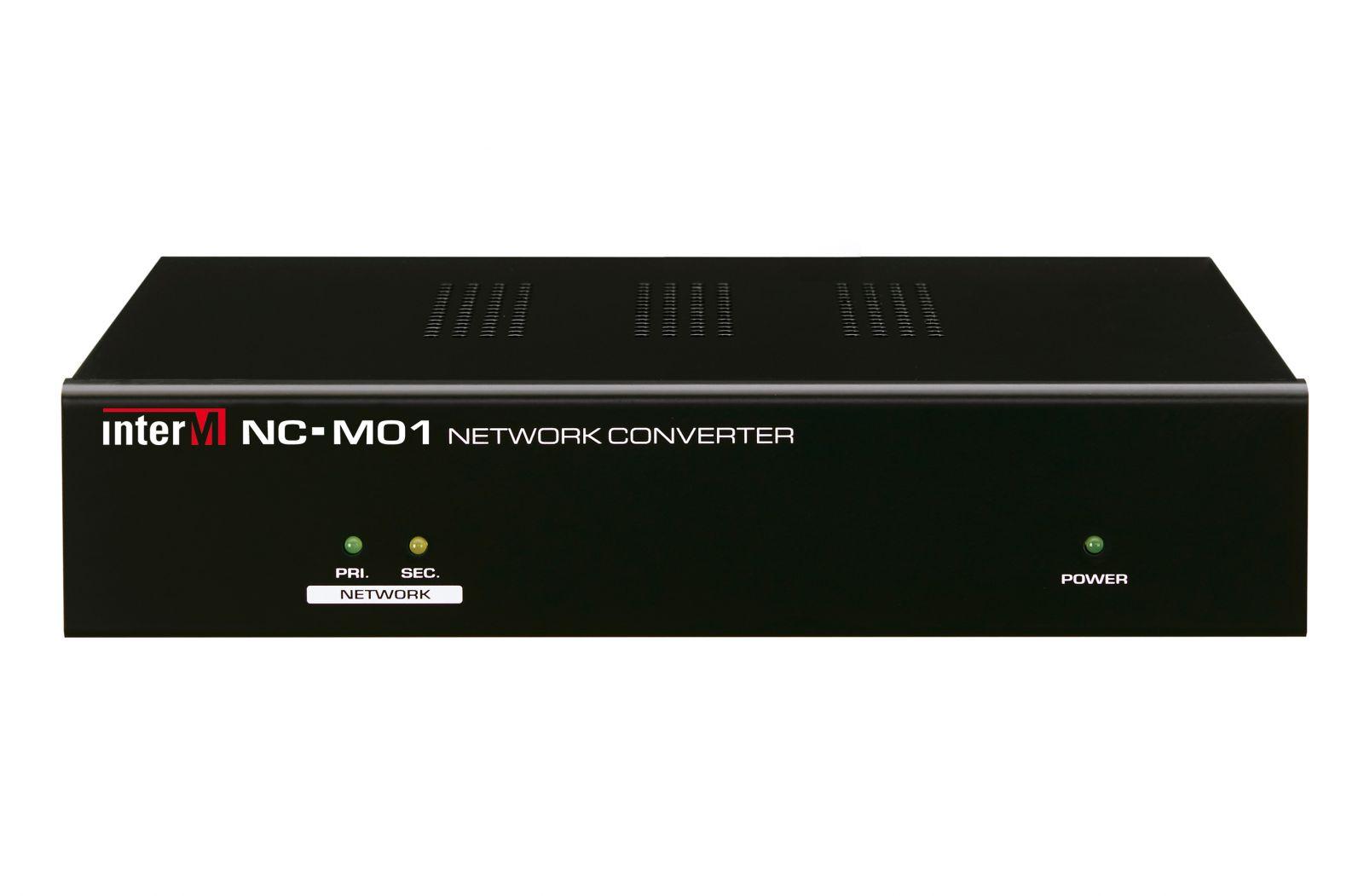 Chuyển đổi mạng cho micro NC-M01