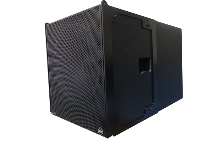 Loa Sub Line Array - NLA-15S