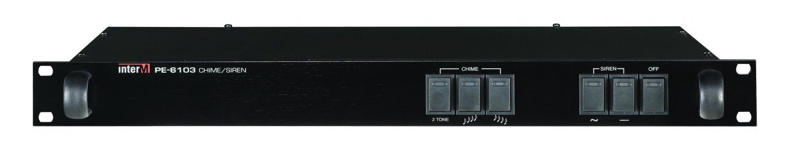 Phát chuông còi - PE-6103