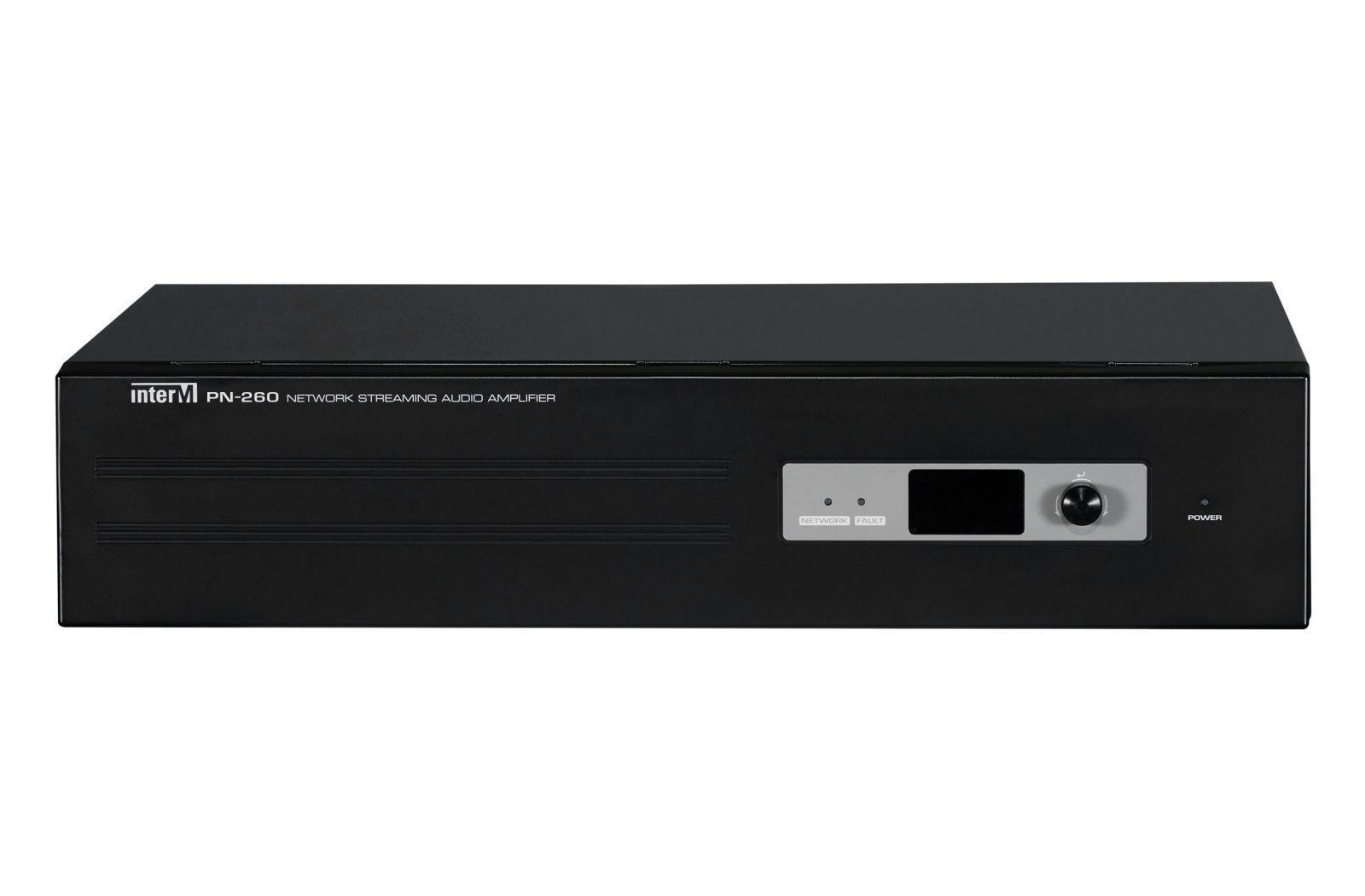 Amply kết nối mạng - PN-260