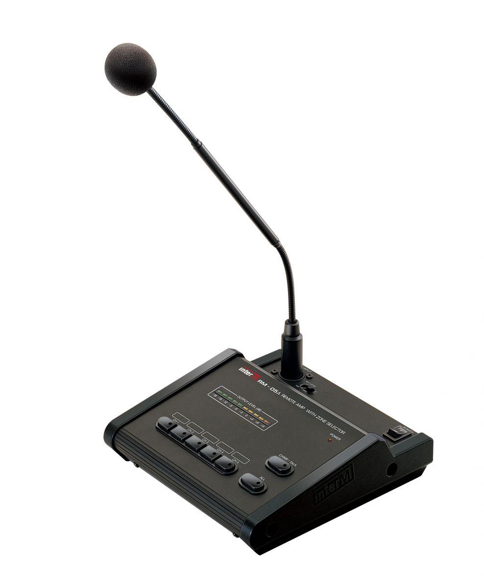 Micro chọn vùng điều khiển từ xa - RM-05A