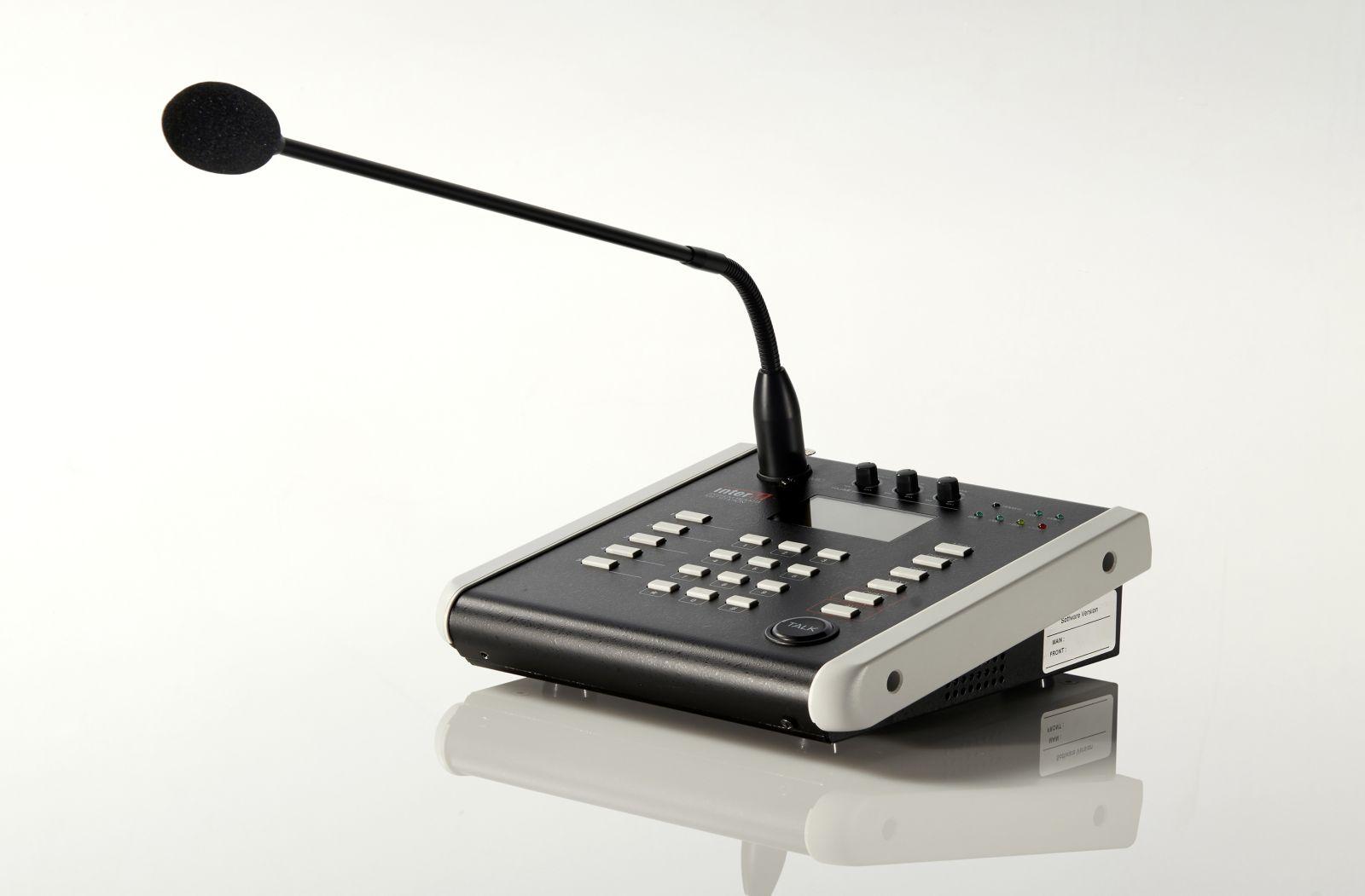 Bàn gọi chọn vùng - RM-6800