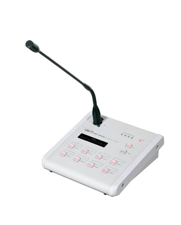 Micro chọn vùng - RM-8000