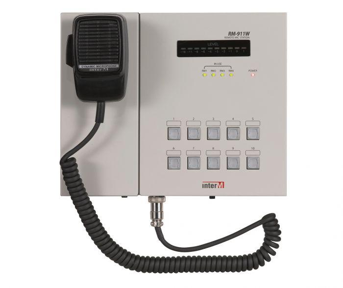 Micro điều khiển từ xa - RM-911W