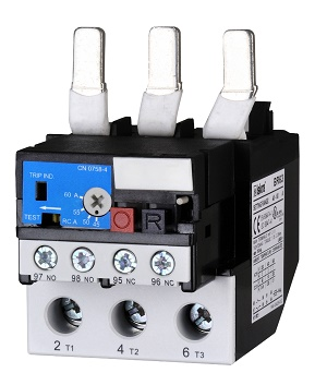 RELAY NHIỆT - 0.1A~30A