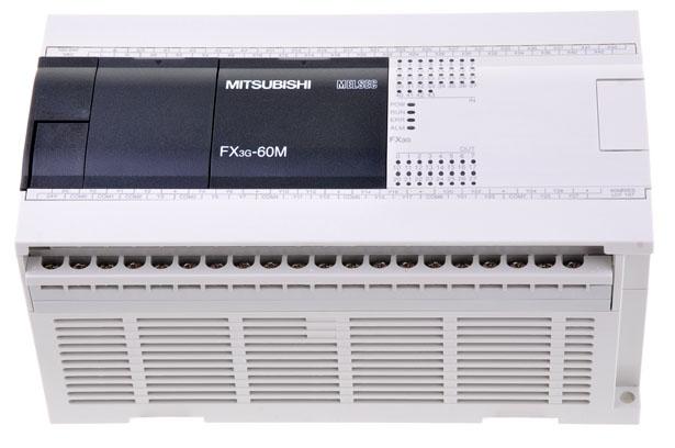 PLC FX3G-60MR/ES