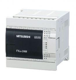 PLC FX3G-24MR/ES