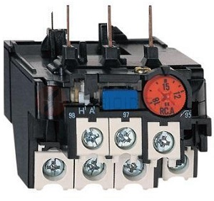 RELAY NHIỆT - (TH-T)