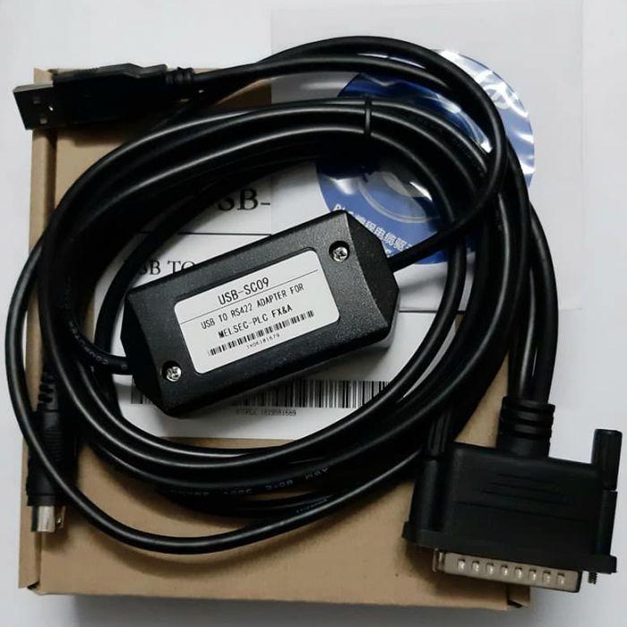 Cáp lập trình USB-SC09