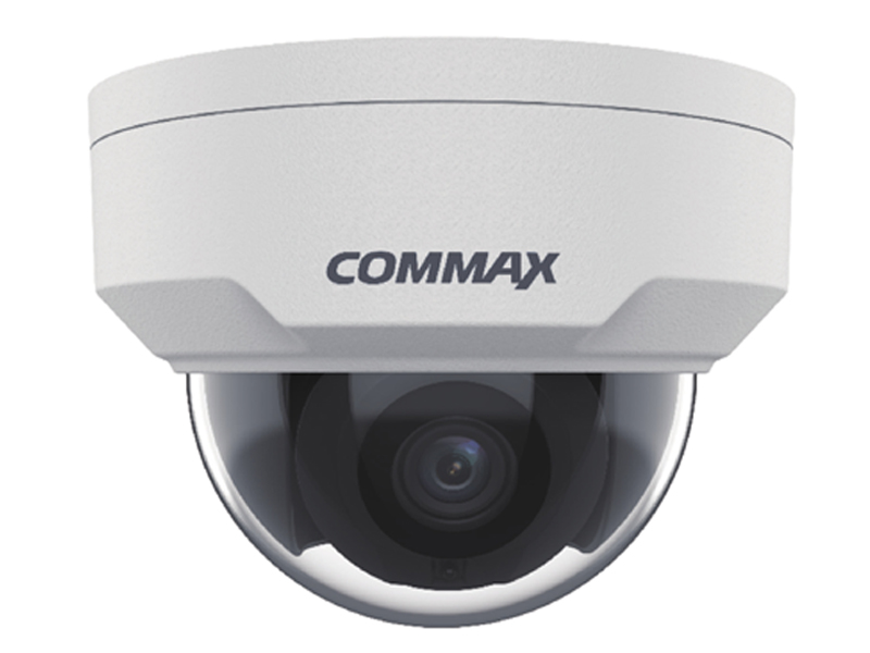 IP Camera bán cầu 2M<br /> CNV-201RL (Night Shooter)