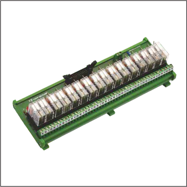 Module giao tiếp 16 I/O chuyên dụng cho PLC SCHNEIDER