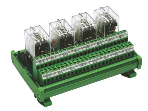 Modules giao tiếp 4 CO - IMRE4SS1/ IMRE4SS2/ IMRE4SS4/ IMRE4SS8