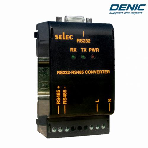 Chuyển đổi tín hiệu AC RS485-RS232-ISO
