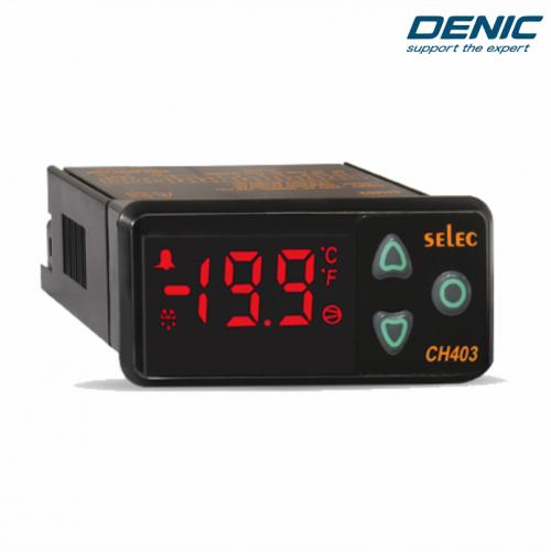 Điều khiển nhiệt độ - CH403-3-NTC (48x96)