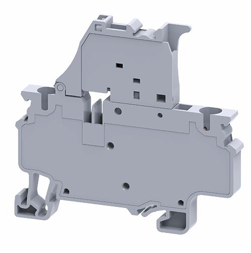 Đầu nối dạng kẹp có cầu chì CXF4L
