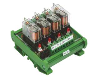 Modules giao tiếp 1 NO (SPST) - G2R-A1