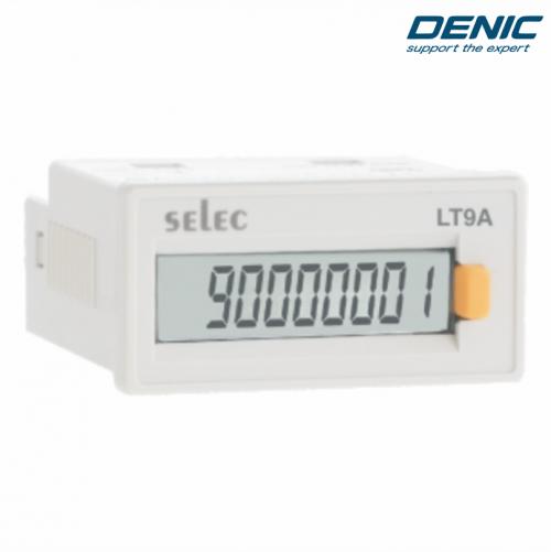 Đếm tổng thời gian - LT920A-C (24X48)